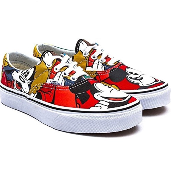 vans chaussure 35